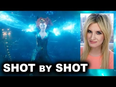 Aquaman Final Trailer BREAKDOWN