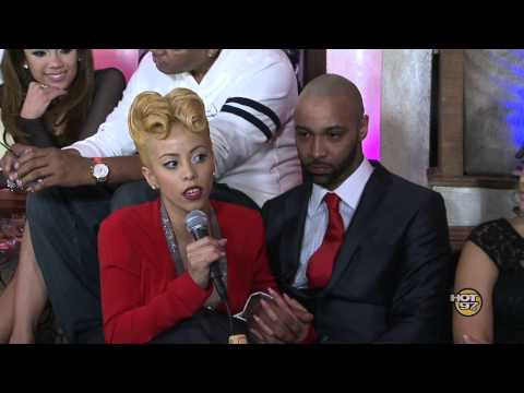 LOVE AND HIP HOP SEASON 3 PREMIERE PARTY AND Q&A WITH THE CAST