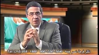 علل فشارخون پایین دکتر فرهاد نصر چیمه Hypotension Causes Dr Farhad Nasr Chimeh
