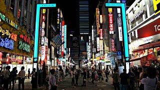 Best of Shinjuku - Tokyo ᴴᴰ ● 新宿 (Part 3)