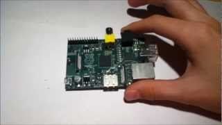 Yum, Raspberry Pi: Hardware