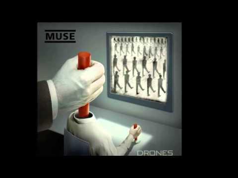 Клип Muse - [Drill Sergeant]