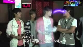 Hoya teasing Sunggyu Compilation