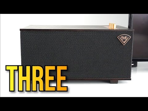 klipsch-the-three-review---don't-buy-before-watching!
