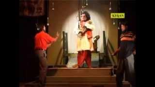 Bangla Jatra Pala | Debir Chokhe Jolche Agun Vol I | Bangla Natok 2015 | Kiran