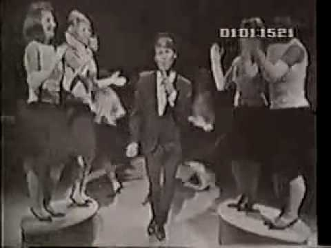 The Ronettes  Very Rare Clip!
