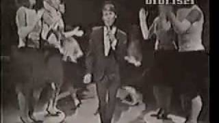 The Ronettes - Very Rare Clip!