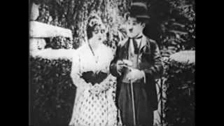 CAUGHT IN A CABARET (1914) -- Charlie Chaplin, Mabel Normand