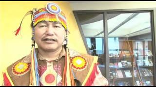 World Chicken Dance Championships 2011: Canadian Badlands (1min)