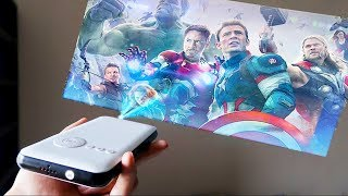5 Best Projector 2018 - Best 4K Projectors 2018 On Amazon