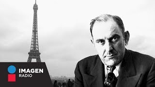Victor Lustig: El hombre que vendió la Torre Eiffel