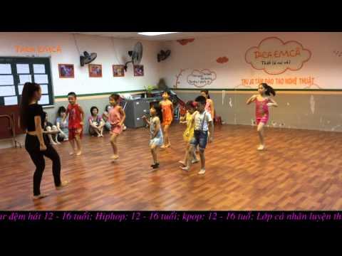 La La La - Flashmob Taca Emca