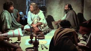 JESUS Film Romanian-  Harul Domnului Isus Hristos să fie cu voi cu toţi! Amin  (Revelation 22:21)