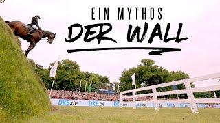 Hamburger Derby |  Interview | Mythos Wall | Hamburger Derby | 2015