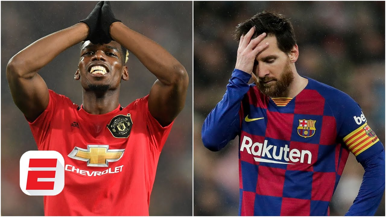Why even Barcelona, Juventus and Manchester United need their players to take pay cuts | ESPN FC