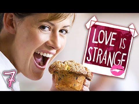 EATING RACHEL'S MUFFIN   Love is Strange [Life is Strange Visual Novel]   Part 7 [Rachel Route]