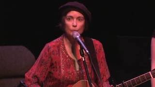 Maria Dunn - When I Was Young - Live June 2016