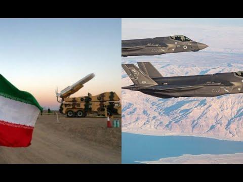 """Израиль врывается – """"однодневная война"""", F-35 на границе: поддержали Азербайджан. Иран не пройдет"""