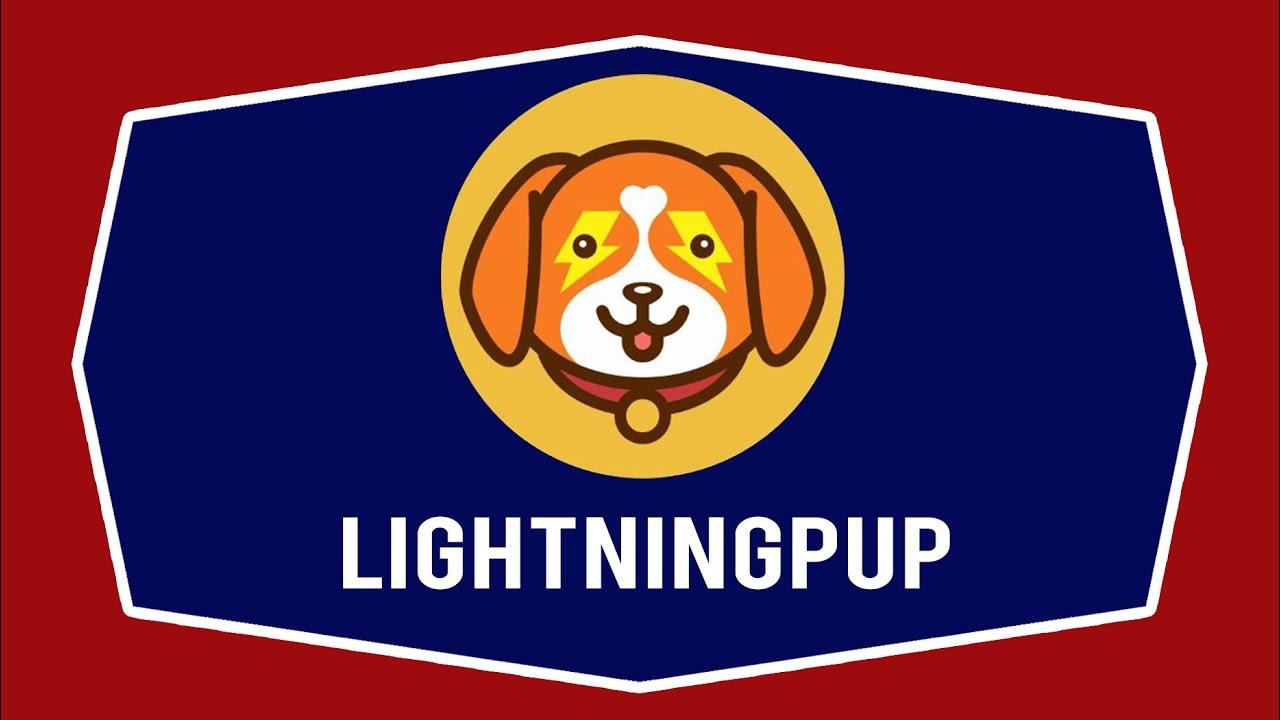 LightningPup | Burn Token 92% Burn Paling Banyak Yang pernah Ada