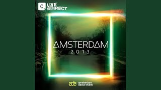 Amsterdam 2013 Continuous DJ Mix 1