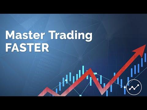 Free Webinar: Master Trading Faster