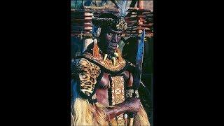 hii ndio historia ya shakazuru wa africa ya kusini