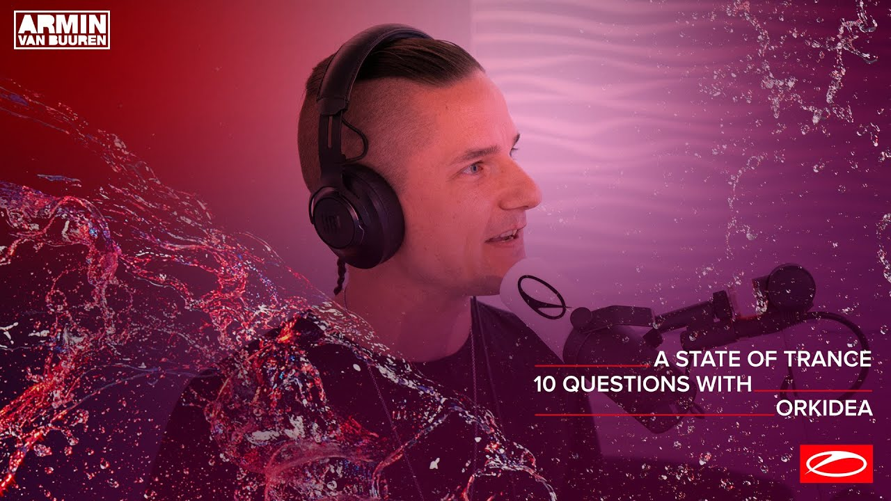 10 Questions With: Orkedia