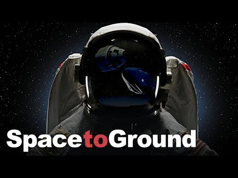 Space to Ground: From American Soil: 08/03/2018
