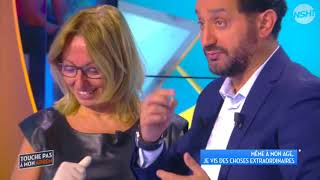 """Les 35H de Baba"" H3: Cyril Hanouna perd une dent en direct"