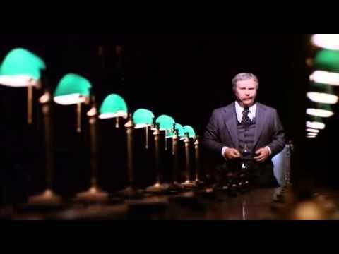 Ned Beatty vs Howard Beale