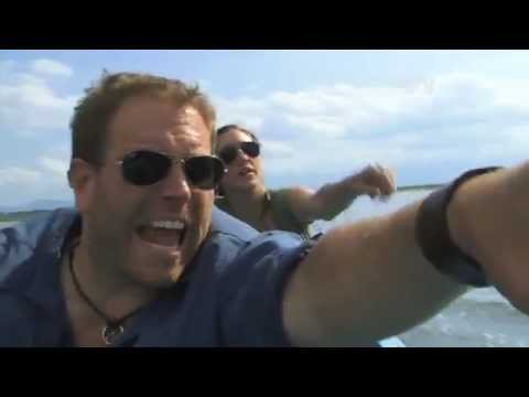 Destination Truth S4 - Donald James Voice Overs - Promos