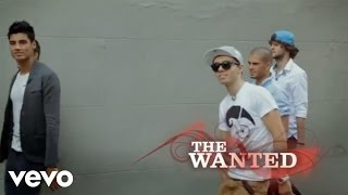 The Wanted - Vevo GO Shows: Glad You Came