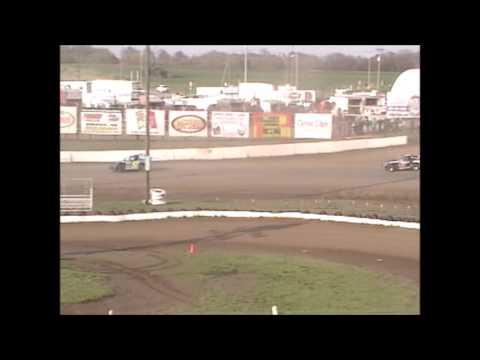 Eagle Raceway Sport Mod Heat 3 on 4-15-17