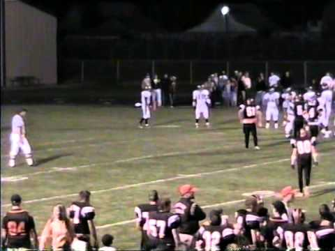 Fruitland Football 2004 New Plymouth Part 2