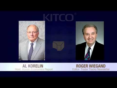 Kitco Audio: Closed Asian Markets Make For Light Trading Volume of Gold
