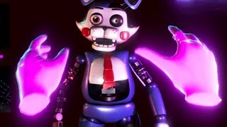 CANDY IN VR!????? Five Nights at Candy's 2 Animatronics REMASTERED