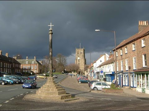 Places to see in ( Bedale - UK )