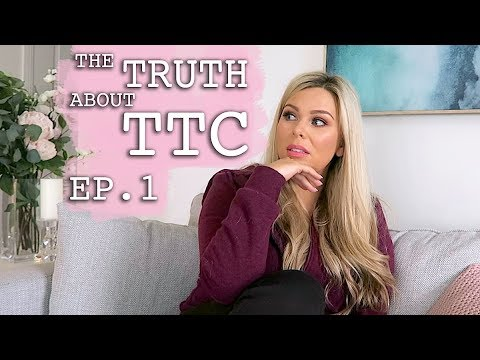 The Truth About TTC / Ep 1 - TTC Background & Letrozole Round 1