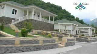Qafqaz Resort Hotel-Az-2.flv
