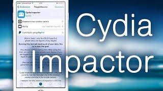 How To Fix Cydia Impactor Error 80