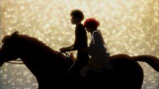 【AMV】- Snow White with the Red Hair [Obi X Shirayuki] ♪ Faded - Alan Walker