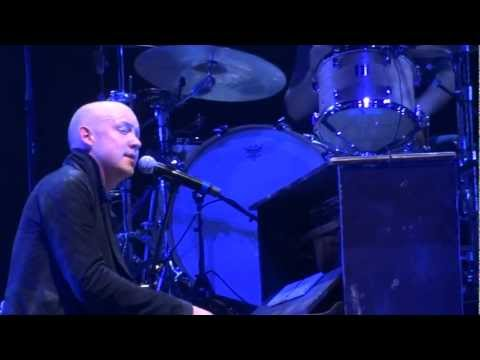 The Fray (Live in Manila 2012) - I'll Look After You