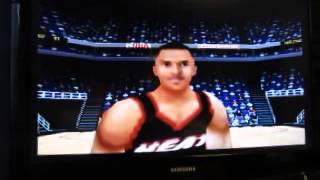 NBA Courtside 2 Featuring Kobe Bryant Nintendo 64 Game: Part 1