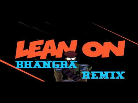 Lean on (Bhangra Dhol Mix) By Gurvinder Singh