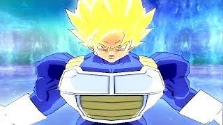 Dragon Ball Z Budokai Tenkaichi 3 Version Latino *Super Goku vs Gohan Joven* MOD