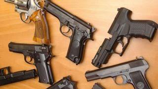 Congressional baseball practice shooting sparks gun debate thumbnail