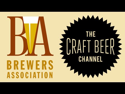 Interview with Brewers Assocation CEO Bob Pease | The Craft Beer Channel