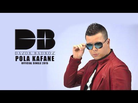 Davor Badrov - Pola kafane  //OFFICIAL 4K VIDEO//