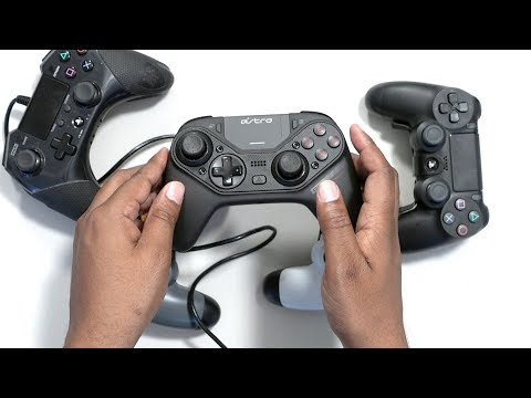 Astro C40 TR Controller Unboxing and First Look