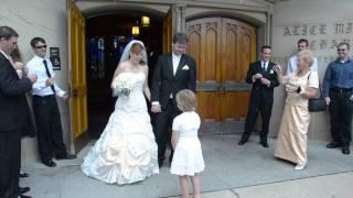 Video Jay and Lauren's Wedding download MP3, 3GP, MP4, WEBM, AVI, FLV November 2017